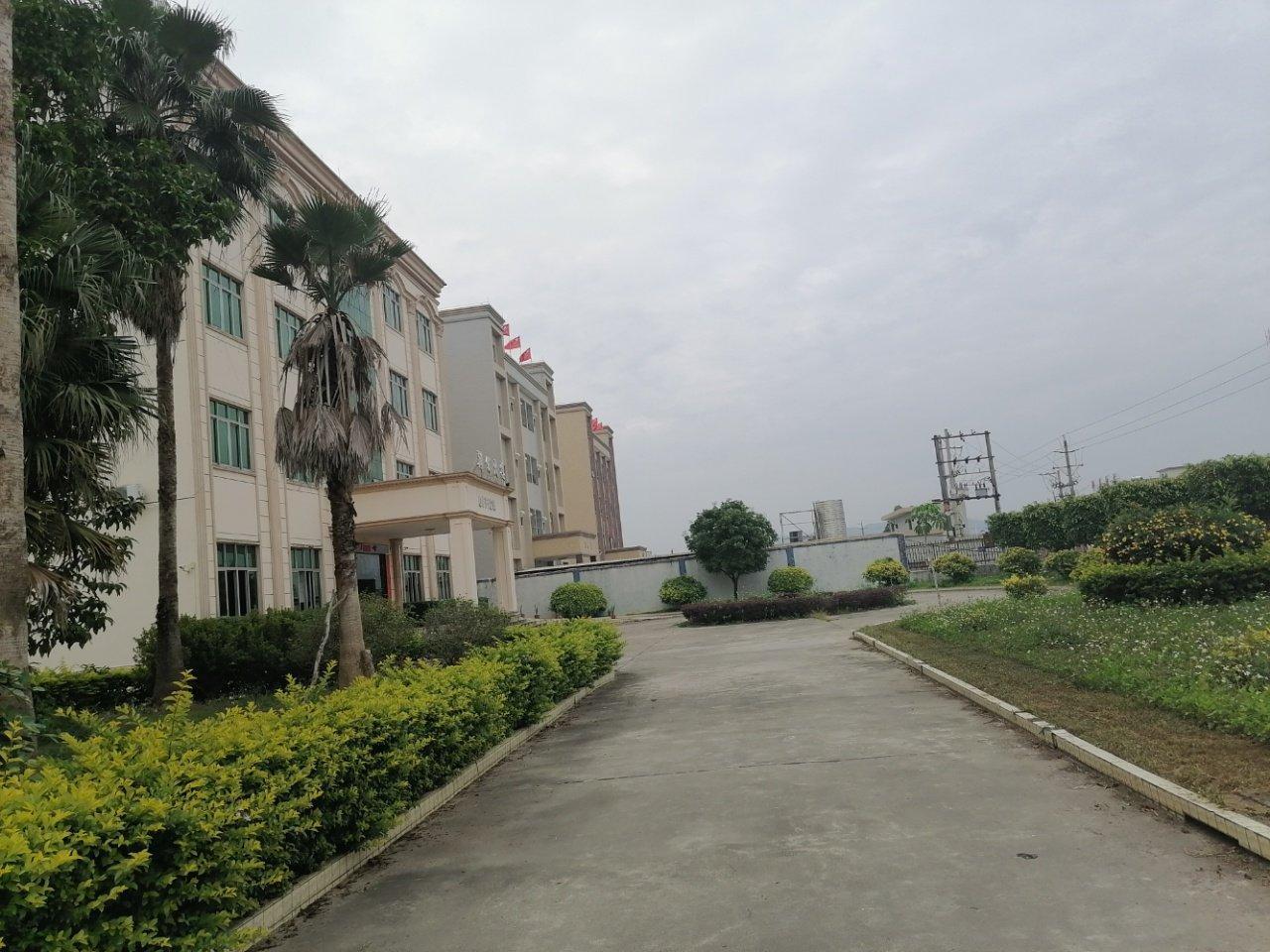 高明区荷城沧江工业区海天附近可做食品行业万博app官方下载证件齐,市政排污