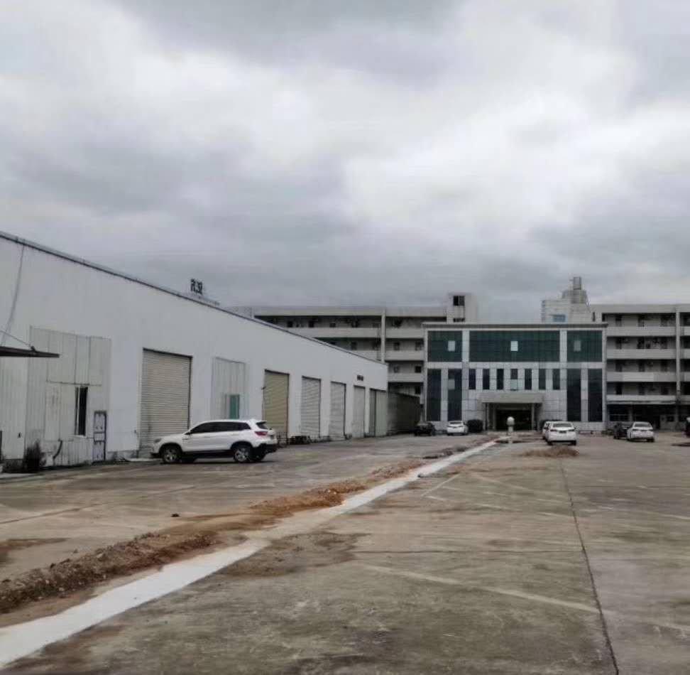 清溪镇大型园区原房东独院24000平交通便利