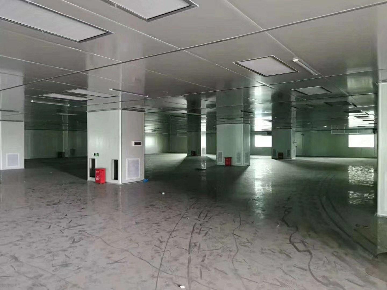 惠阳区开发区万级无尘车间原房东厂房5100平米行业不限制