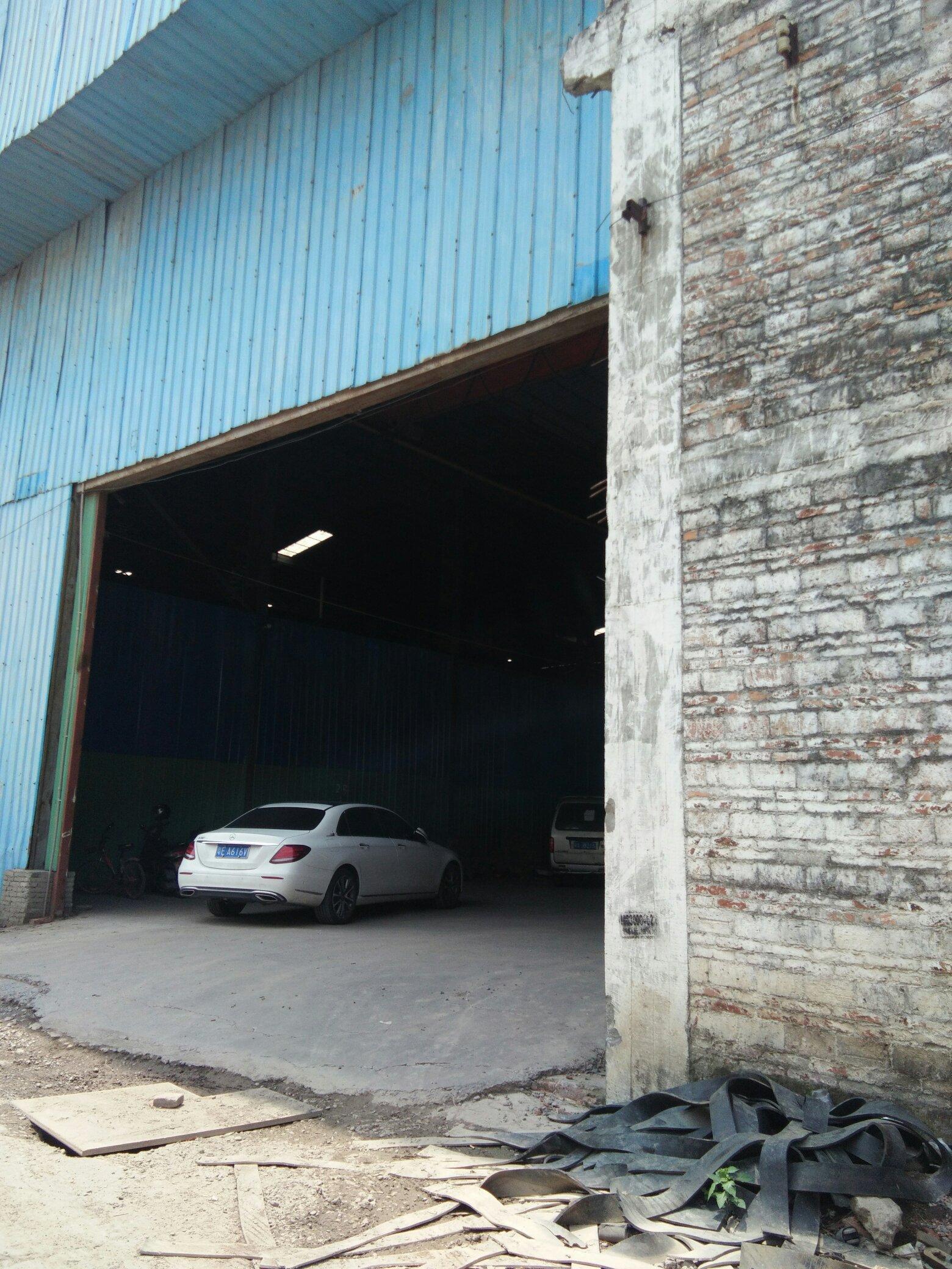顺德北滘原房东红本钢构高速口带装修滴水11米仓库独院厂房出租