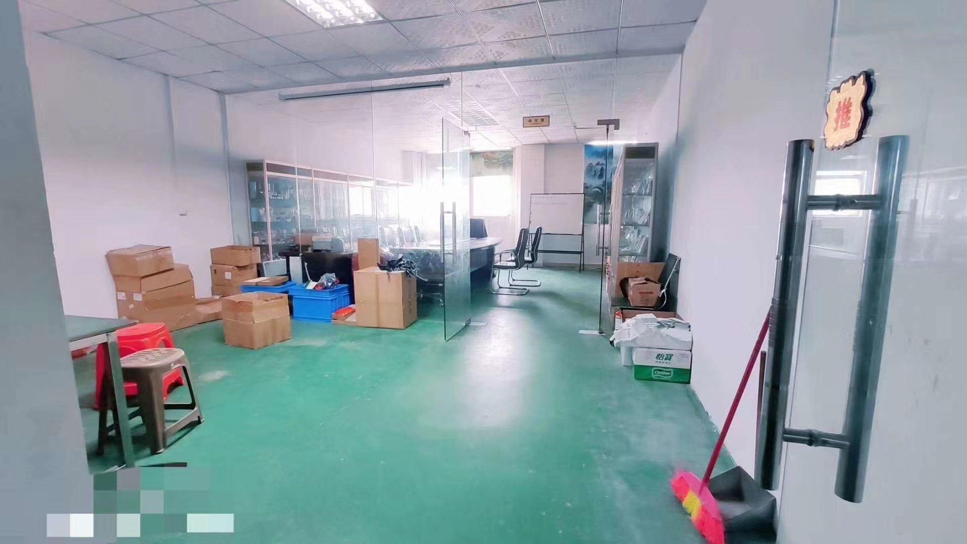 优质厂房出租价格18元 现成豪华办公室+仓库