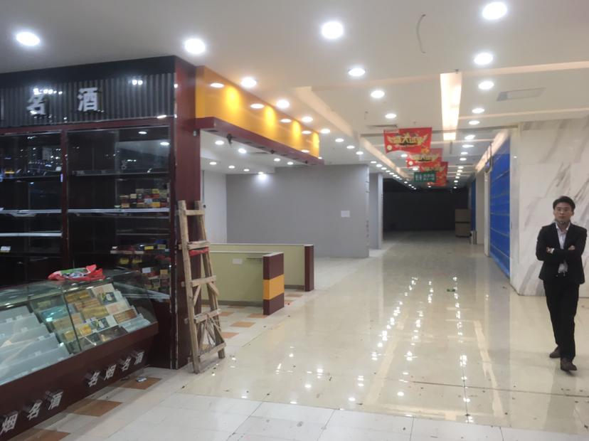 惠城区龙丰新出商业中心20000平寻求物业公司合作运营