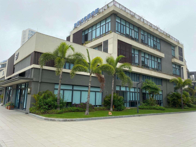 惠州仲恺高新区1500平米厂房出售