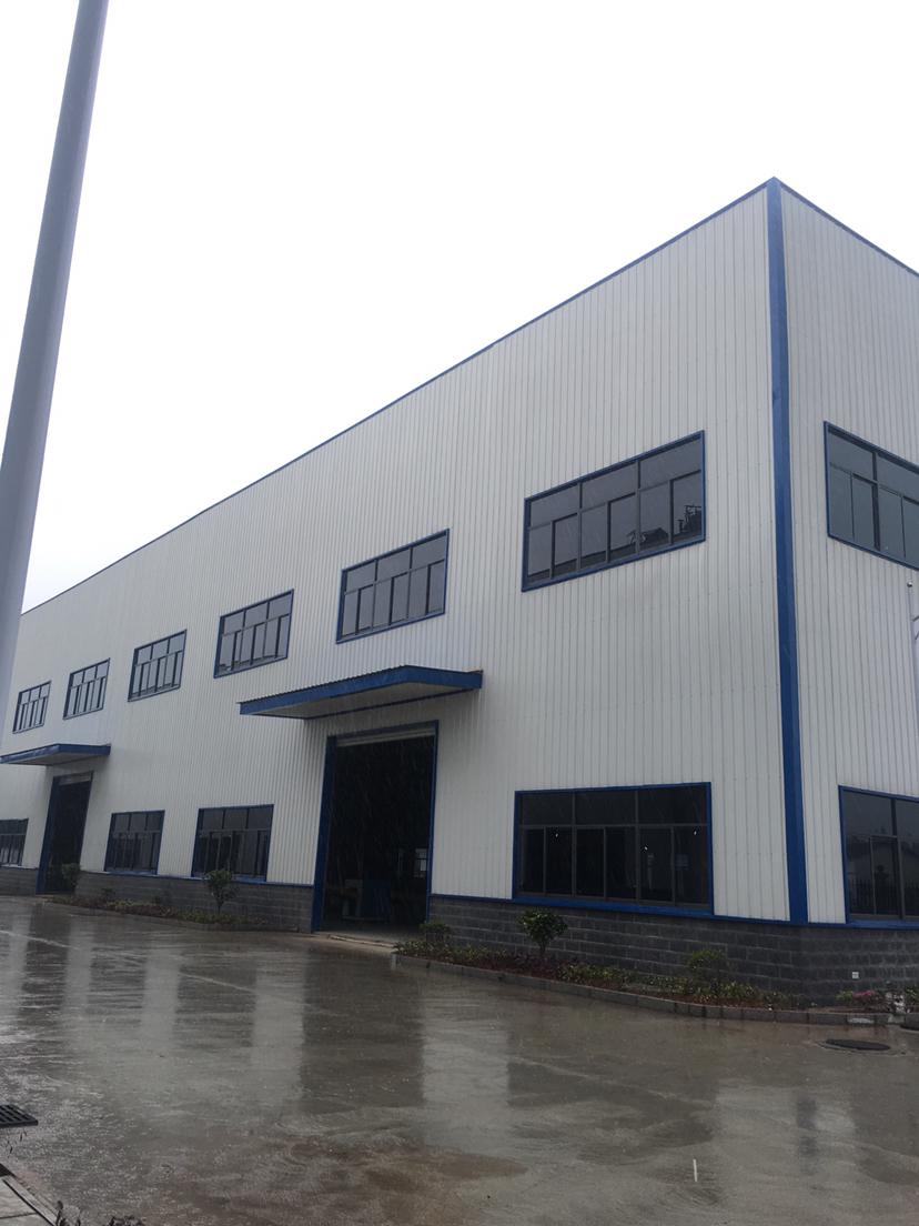 北盛镇新建厂房2250平米,层高14米,配电400千瓦