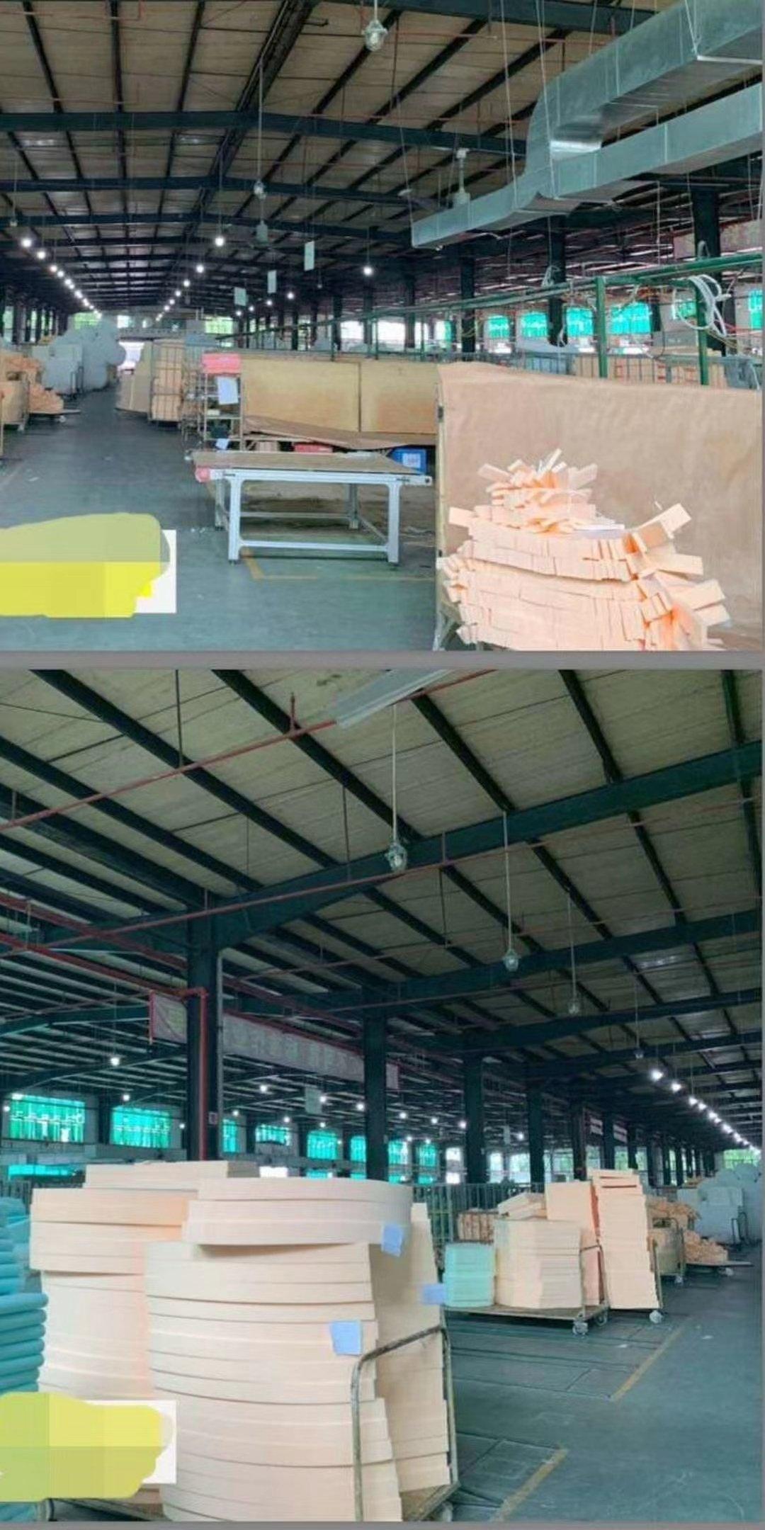 惠州大亚湾西滴水八米钢构厂房出租