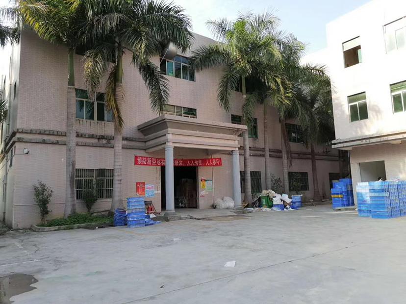 坪山碧岭工业区3000平红本厂房出租500分租一楼仓库招租