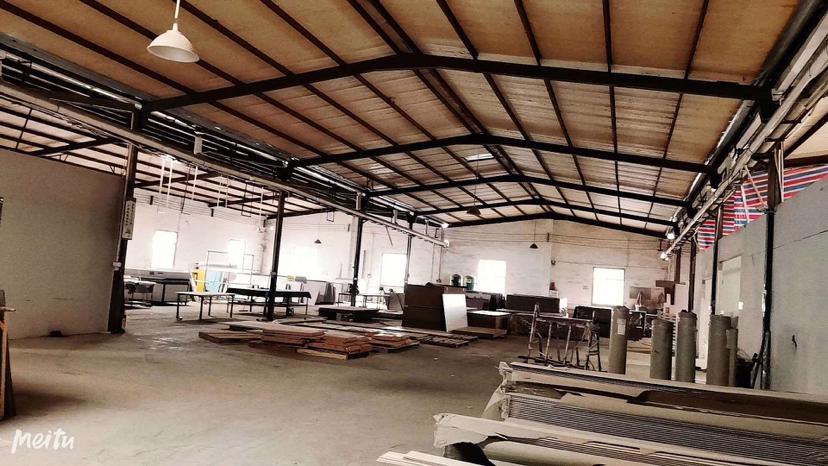 惠城区河南岸原房东独院钢构厂房可做家具