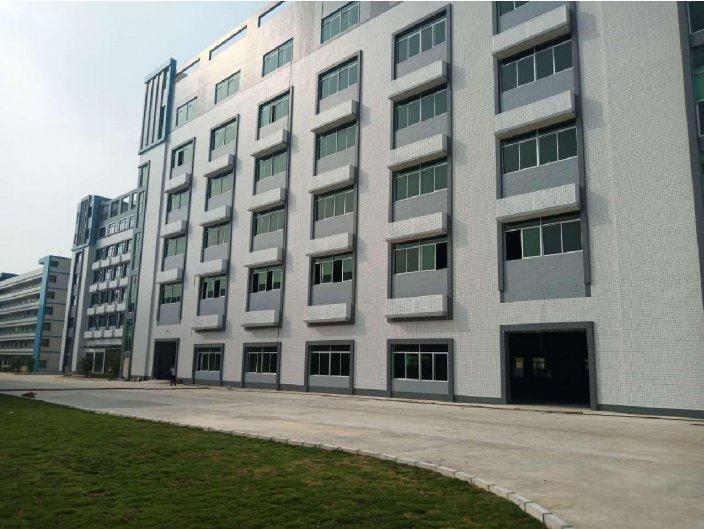 惠州大亚湾占地2000㎡建筑9360㎡红本厂房分层售5千元㎡
