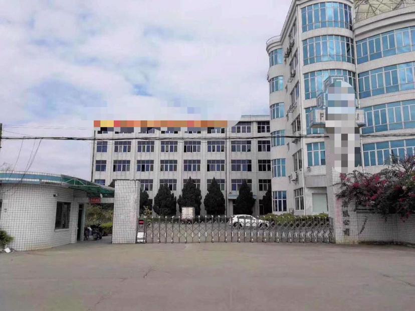广东河源市标准工业园26000平低价出售