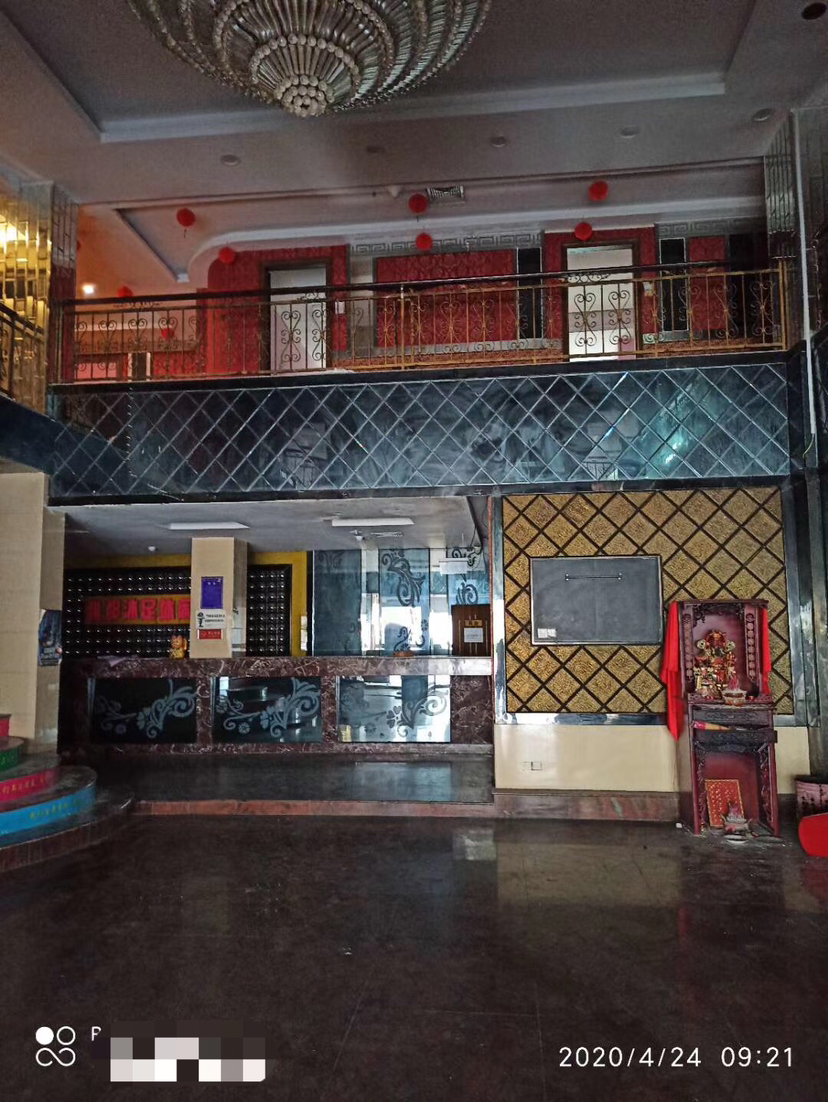 虎门镇北栅中心地带,可做写字楼,娱乐场所