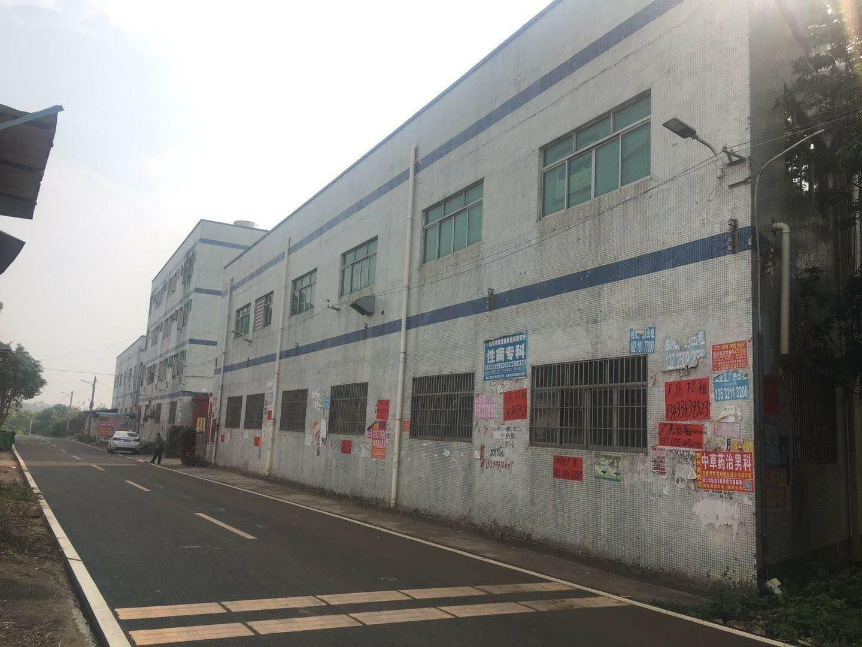惠东梁化镇买地送厂房,占地21,000,建筑1800。