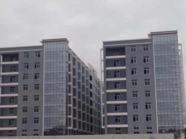 海珠琶洲新建18600平标准厂房出售,五证齐全