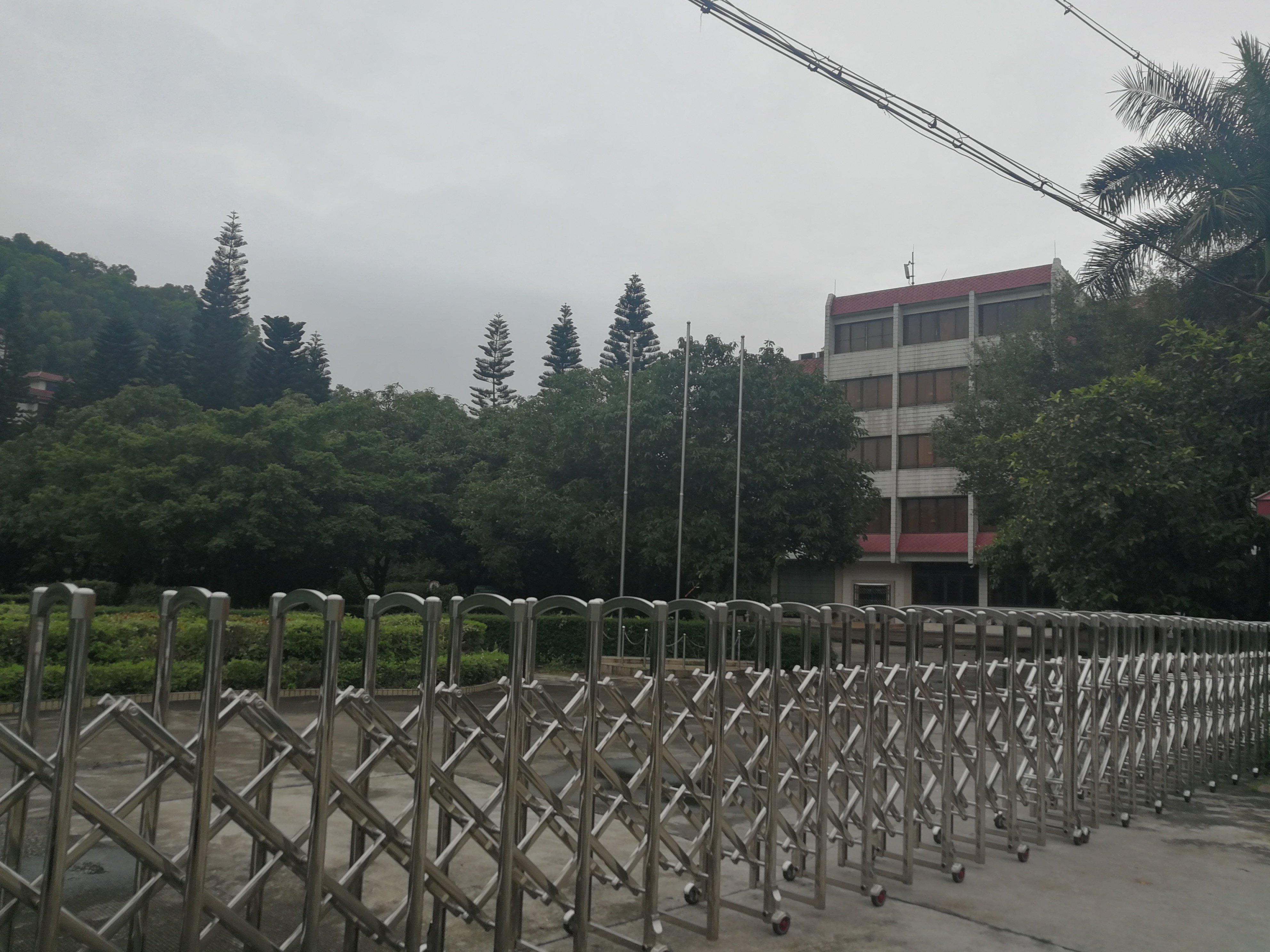 广州番禺教育用地厂房出售占地23000平环境优美养老院的选择