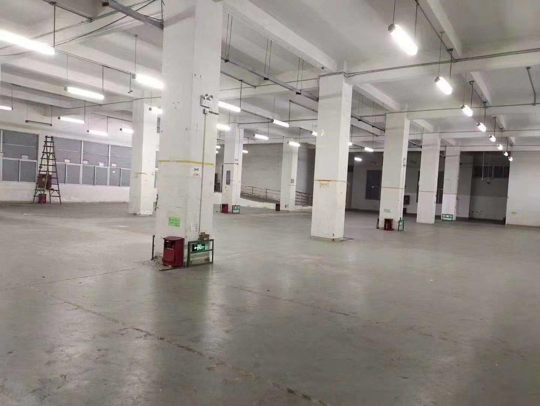 西丽白芒关口一楼重工业万博app官方下载1000平米招租