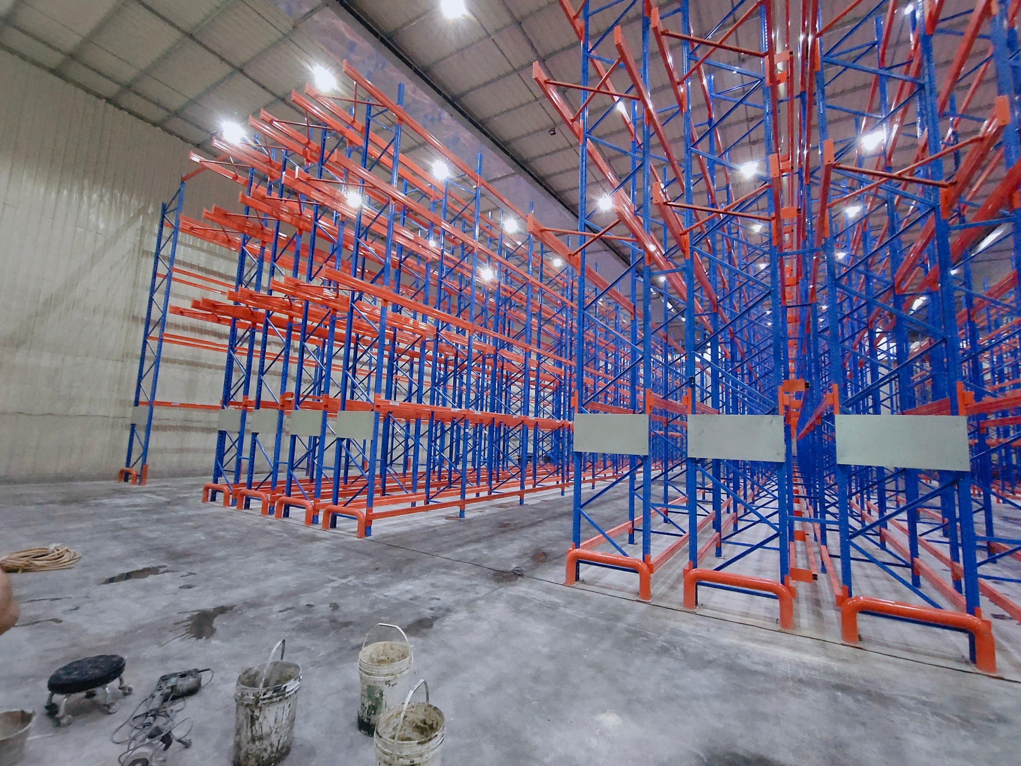 黄埔历年新出冷链仓库1500平,仓库温度5~-30度均可。