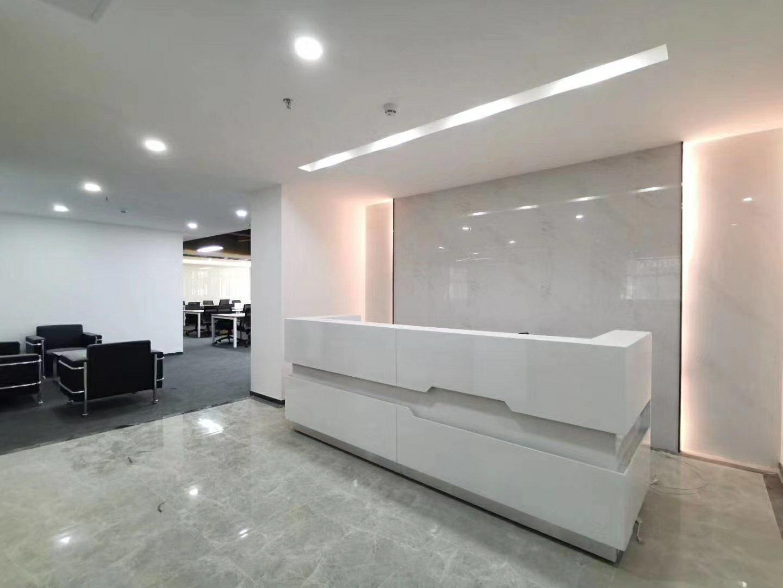 300平,带全套家私空调,福永地铁口