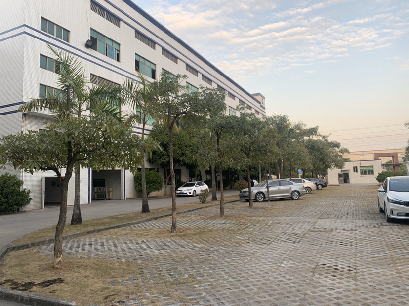 惠阳区镇隆的独栋标准厂房出租7200平米