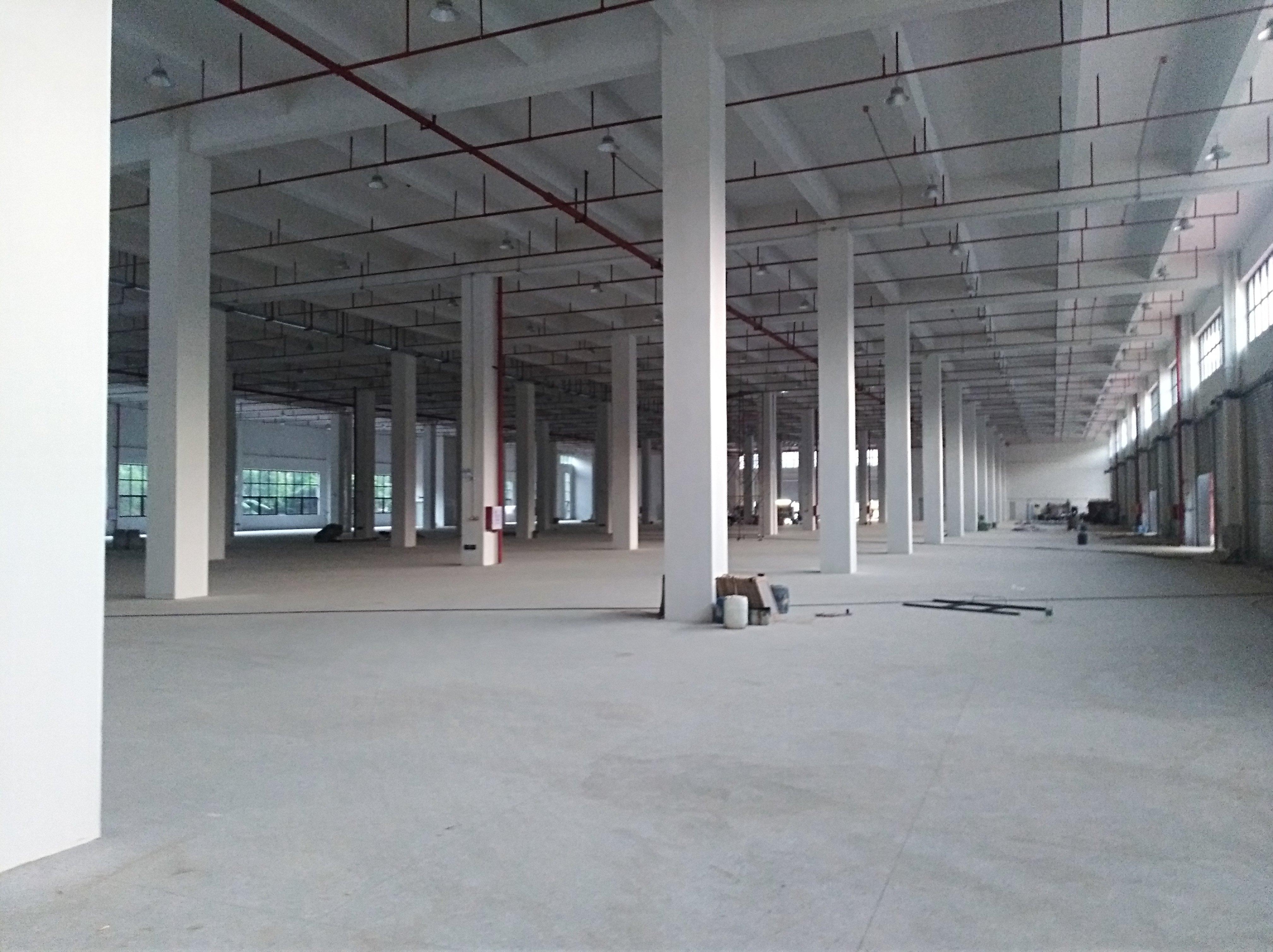 长安高标仓库15000平方招租