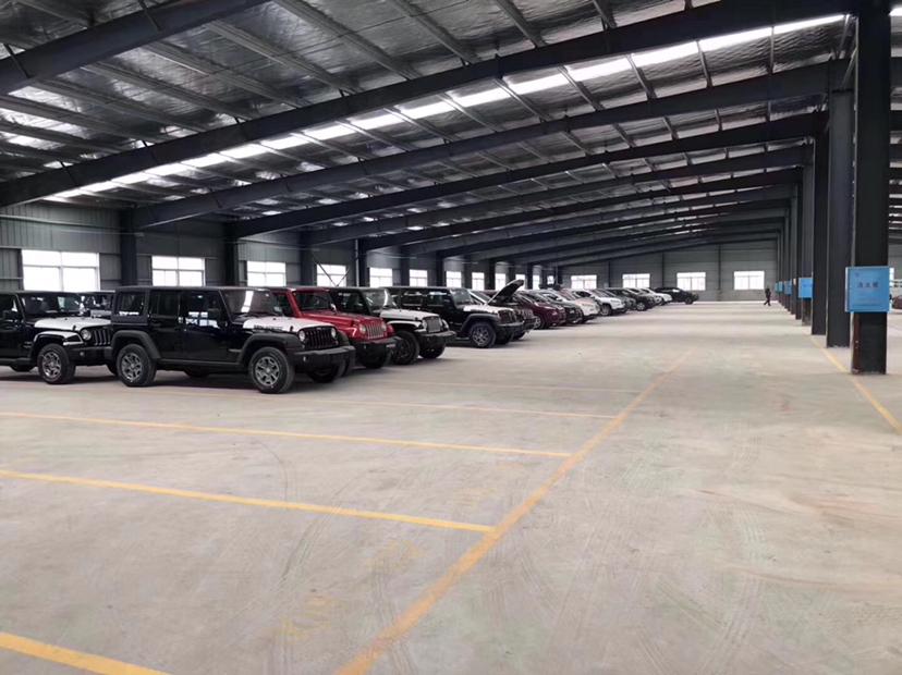芙蓉南路雀园路4000米汽车展厅、修理厂出租