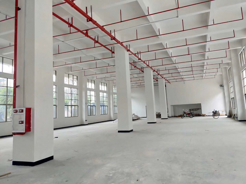 中山市西区投资年化率近10%国有双证红本厂房出售-图3