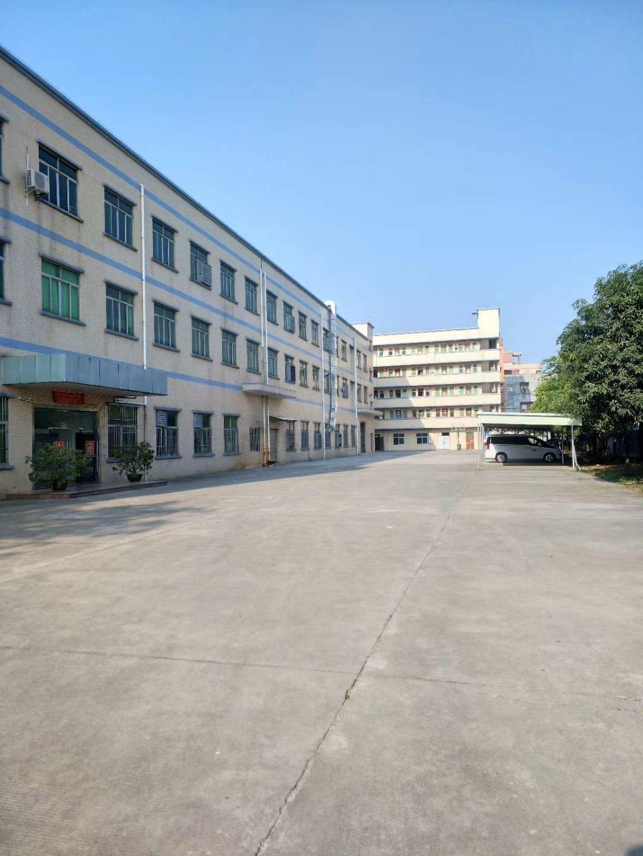 石湾镇独院花园式标准厂房12000平方招租