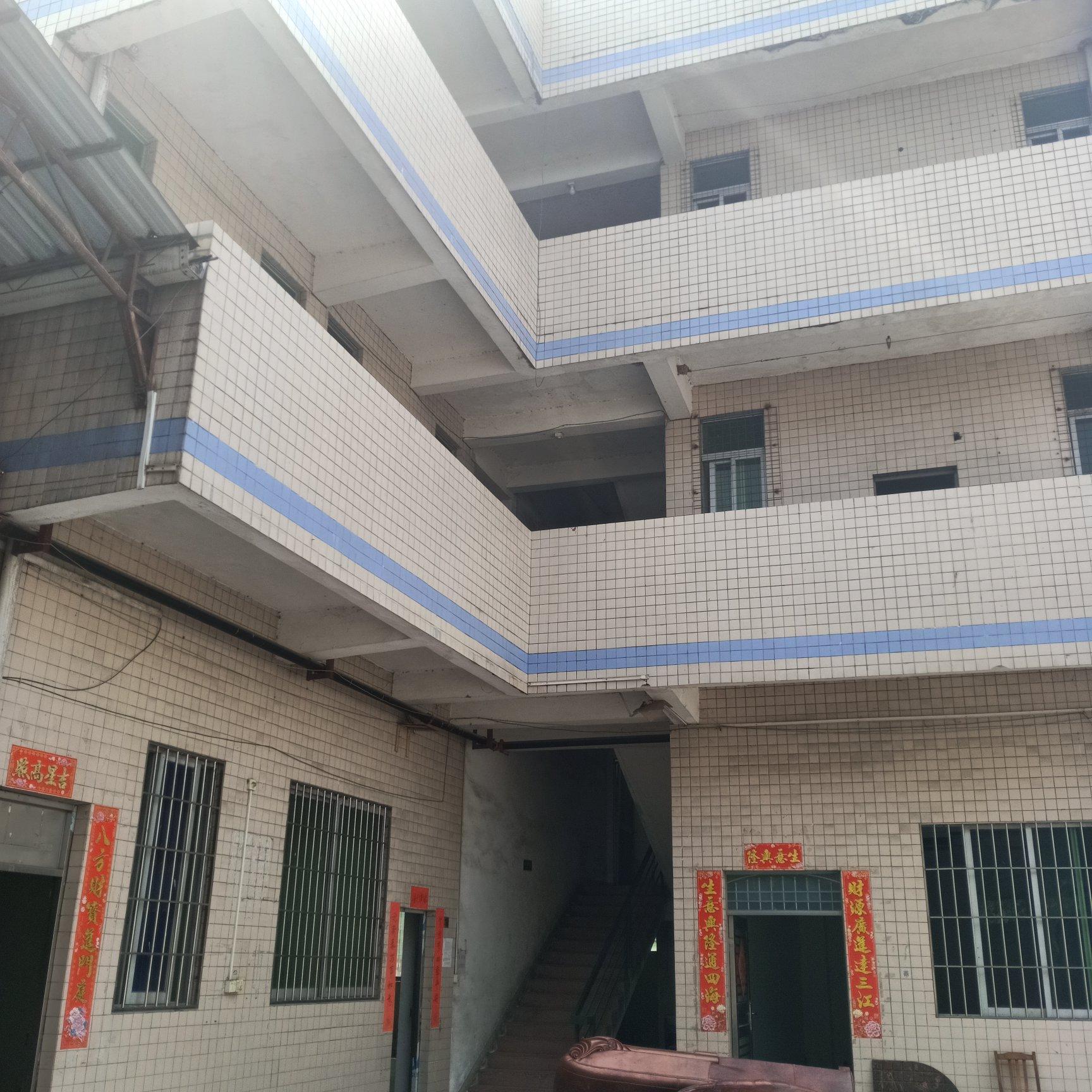 【地址】狮山镇独门独院工业区砖墙到顶 【车间】总面积2800