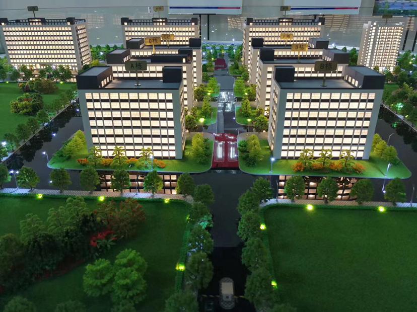 中山市22万方产业城招商中,享受政策补助