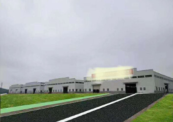 江门市冲蒌镇全新单一层钢构厂出租,可按需分租,有宿舍办公楼图片3