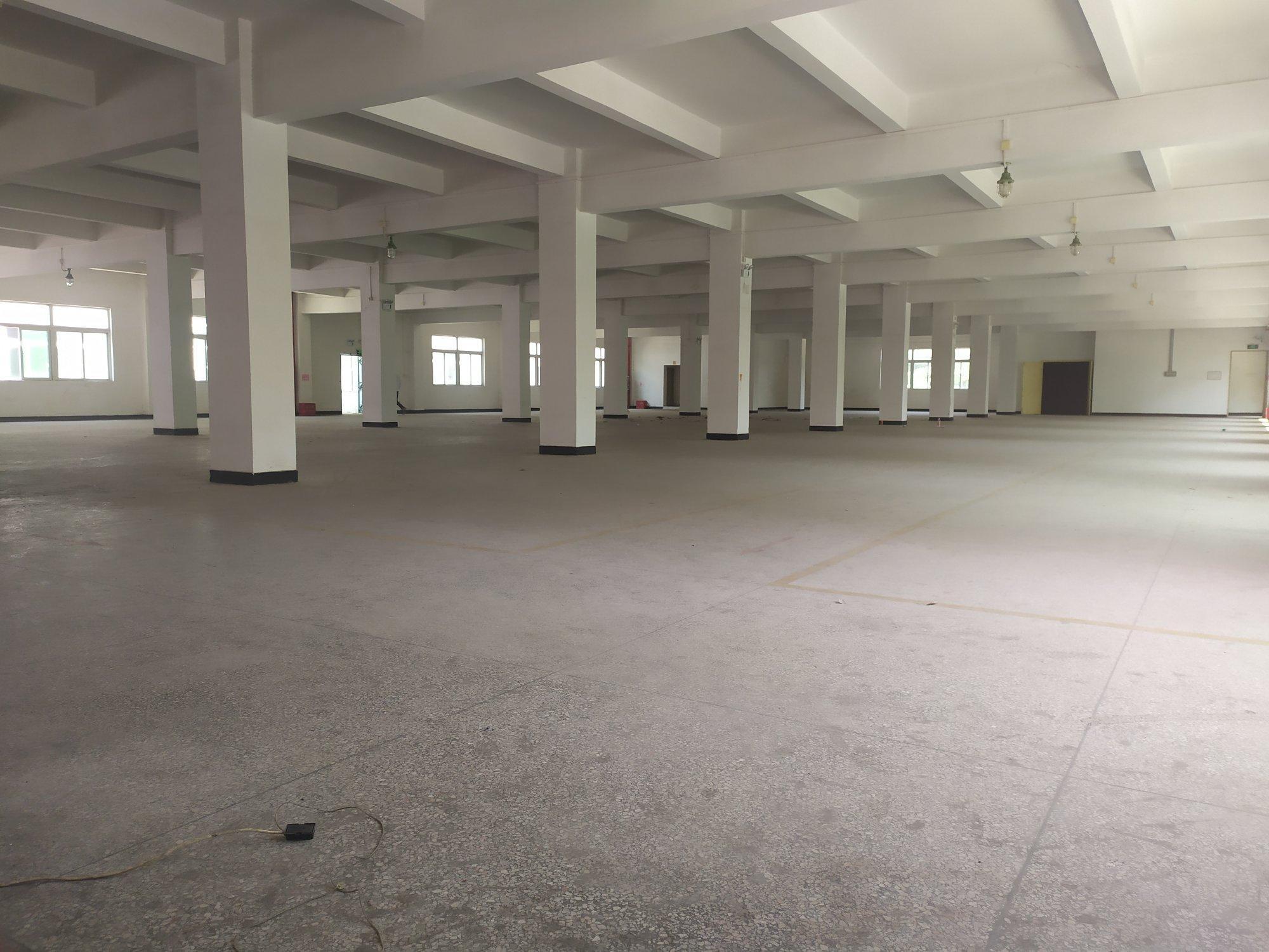 惠阳区淡水镇工业园一楼1600平方招租