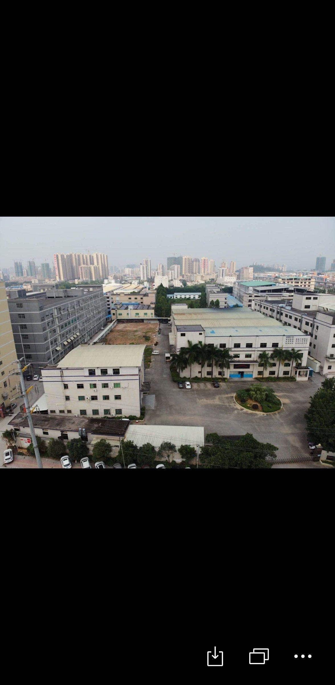 惠东黄埠红本厂房占地4890建筑15200售3200万