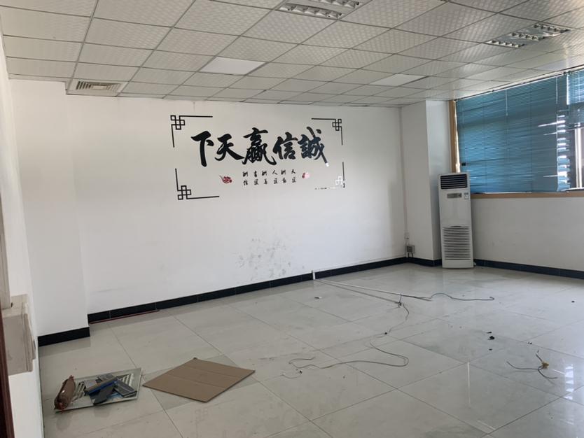 容桂华口工业园区新出独栋自建全新原房东带红本现有环评精装修