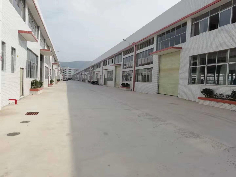 平潭原房东工业园分租一栋砖墙到顶单一层厂房出租