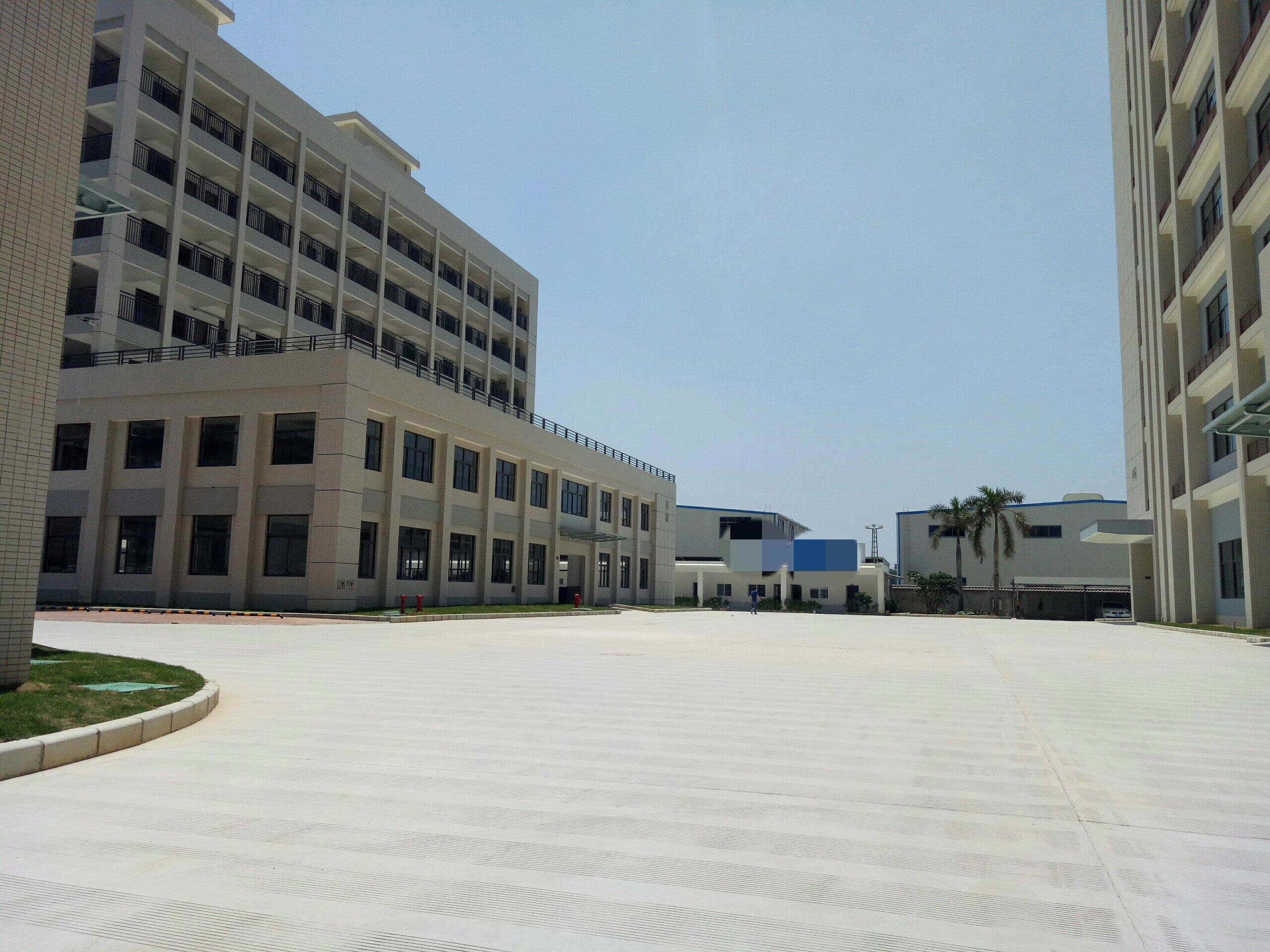 惠州小金口新出原房东5000平方厂房,形象好,靠近国道