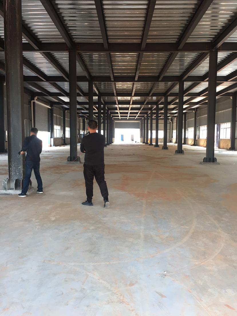 芙蓉区大汉建材附近1500平,3000平米双层厂房出租-图3