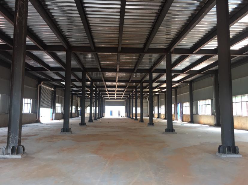芙蓉区大汉建材附近1500平,3000平米双层厂房出租