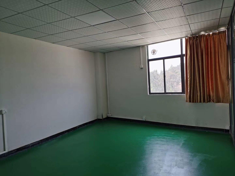 塘厦镇沙湖二楼标准万博app官方下载300平,现成装修,办公室水电