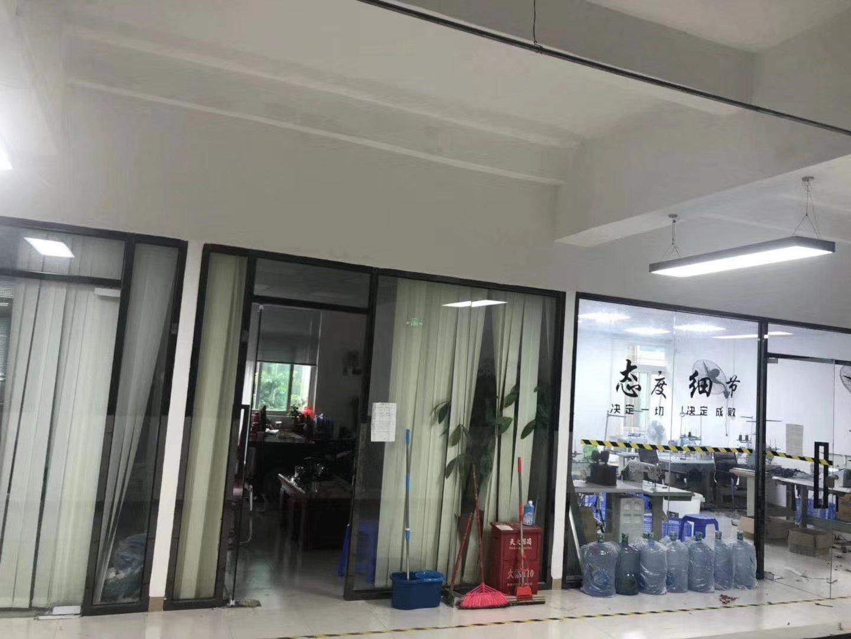 黄埔东区经济开发区新出精装修标准厂房仓库出租