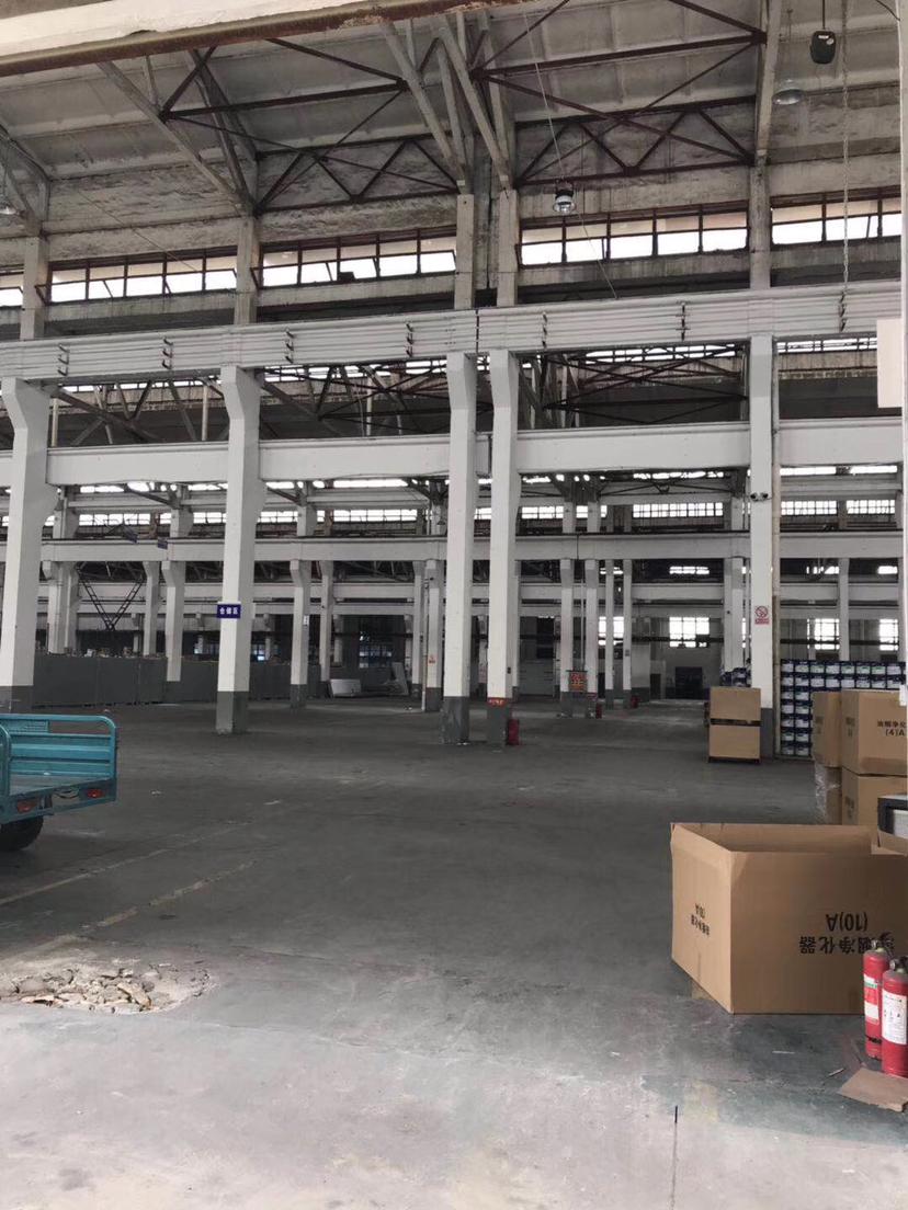 榔黎工业园黄兴大道边2000平米厂房、仓库出