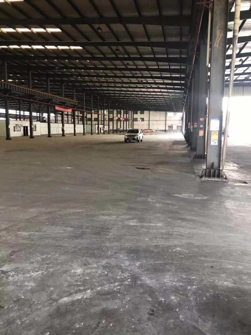 榔黎工业园出租6500~10000平米厂房、优质仓库出租