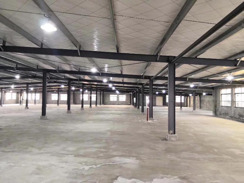 榔梨工业园场地、仓库3000平方米出租价格12块