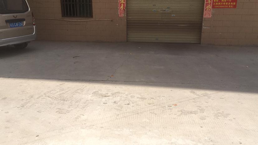 陈江镇五一村鹅岭原房东一楼厂房230平可作仓库无污染行业