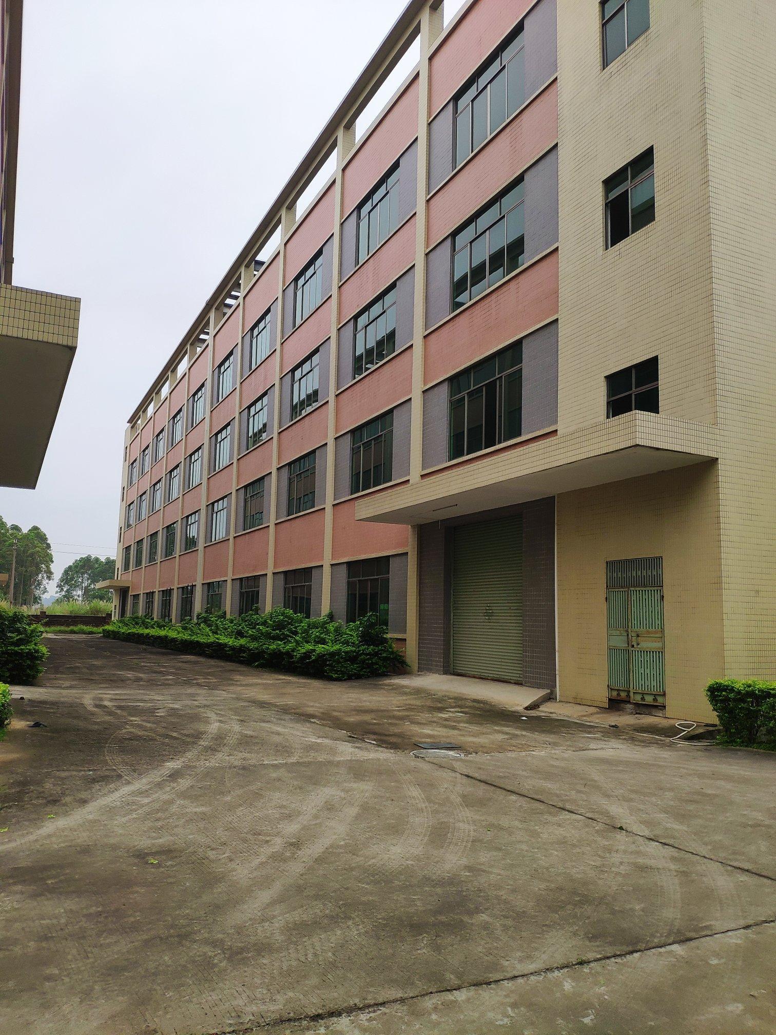 广州花都炭步红本小厂房1550平米出售