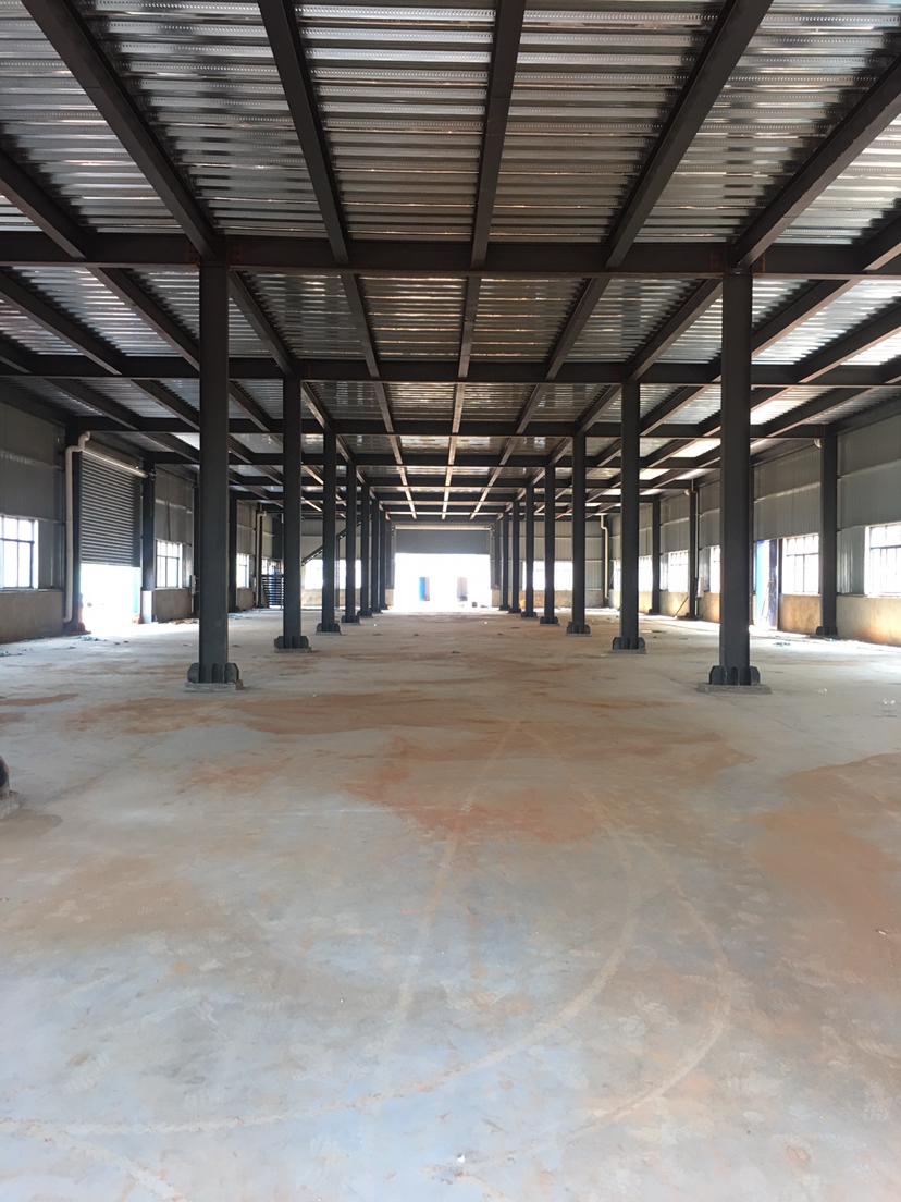 芙蓉区大汉建材附近1500平,3000平米双层厂房出租-图2
