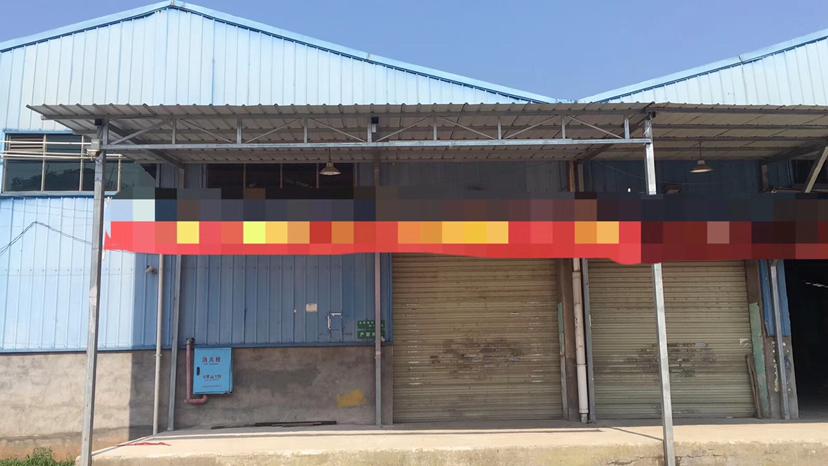 天心区芙蓉南路旁1000平米快消品电商、家具、物流仓储出租