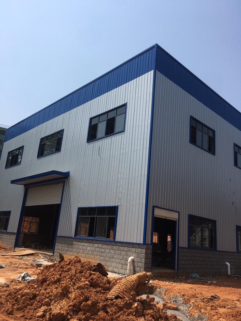芙蓉区大汉建材附近1500平,3000平米双层厂房出租-图4