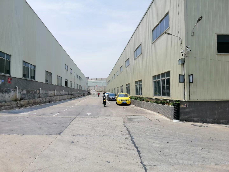 仲恺高新区河南岸原房东单一层8800平招租