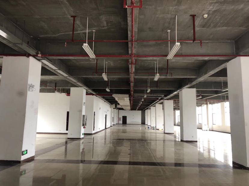 雨花环保科技园800平米轻加工厂房、仓库出租