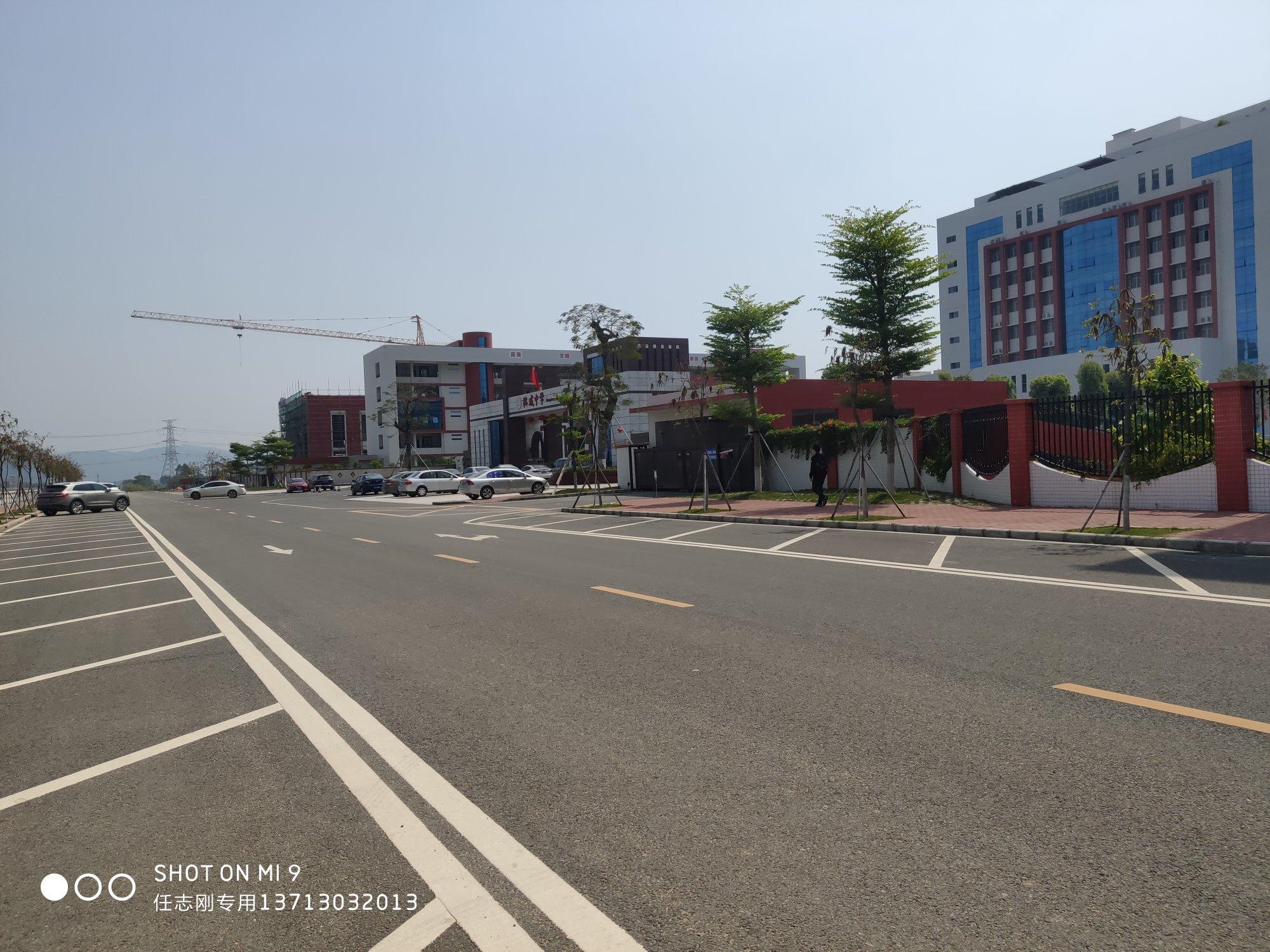 惠州市惠城区原房东标准厂房出租空地超大。