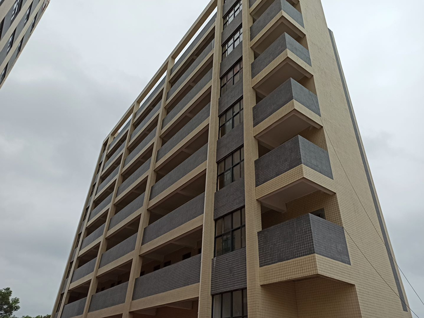 惠阳区镇隆镇大路背单层2400平米标准厂房出租