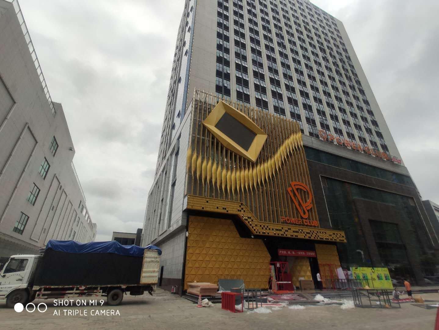 惠州市惠城区原房东商业中心21000平米对外招租